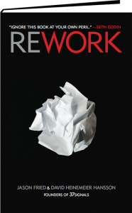 Rework front cover
