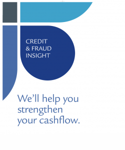 kokino-marvo's credit and fraud insight pull-up exhibition stand