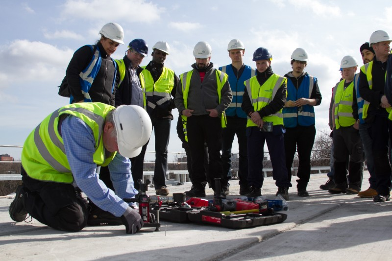 wates-open-day-leeds-event-photography-group-demo